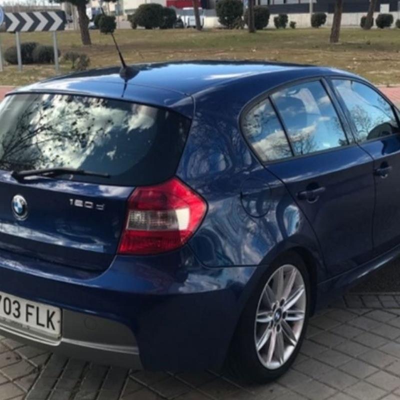 BMW 120D 170000Kms: Nuestros Coches de TuCoche70
