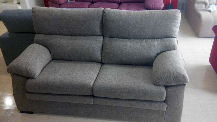 Conjunto 3+2 oferta eco: Productos  de Muebles Llueca, S. L.