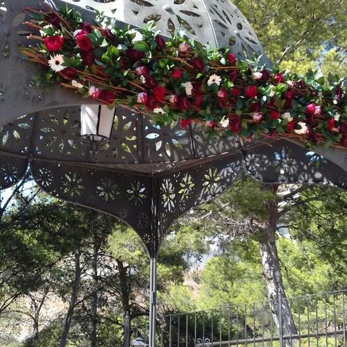 Talleres de floristería