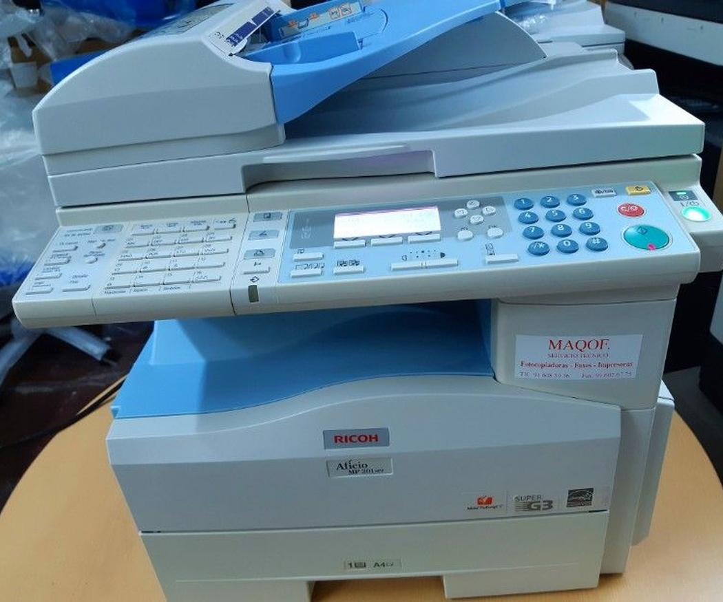 ¿Por qué es necesario el mantenimiento de las fotocopiadoras?