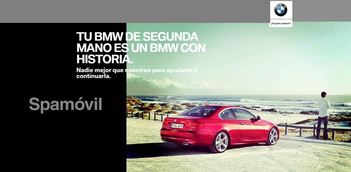 Disfruta de un chequeo integral gratuito y continúa la historia de tu BMW