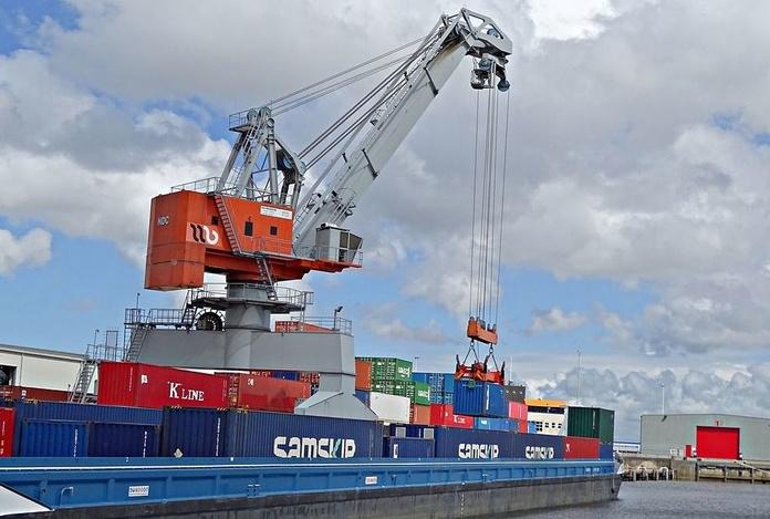 Exportación: Servicios de Taan Comerc, S. L.