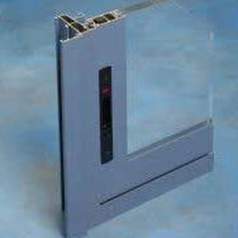 Ventanas : Catálogo de Metalsan