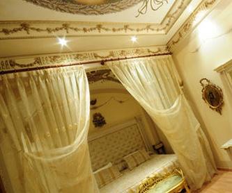 BALNEARIO SPA: HOTEL Y SPA de Hotel - Spa - Restaurante Convento I
