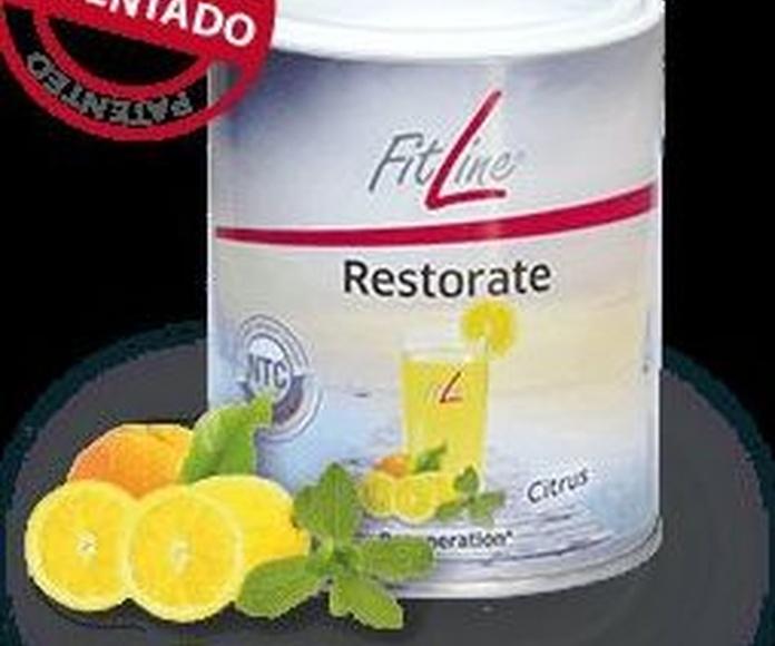 FitLine Restorate