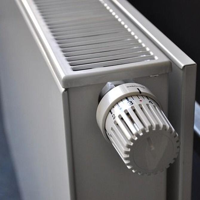 Realizar un mantenimiento adecuada de las calderas en verano