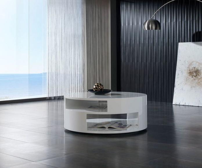 Mesas NACHER: Catálogo de muebles y sofás de Goga Muebles & Complementos