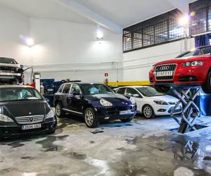 Todos los productos y servicios de Talleres de automóviles: Talleres Valrodri