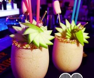 Slushee cocktails