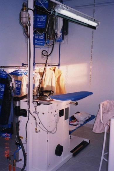Planchar: Servicios de Lavandería Tintorería Lavylisto