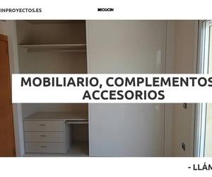 Muebles de cocina a medida en Oliva y Benissa