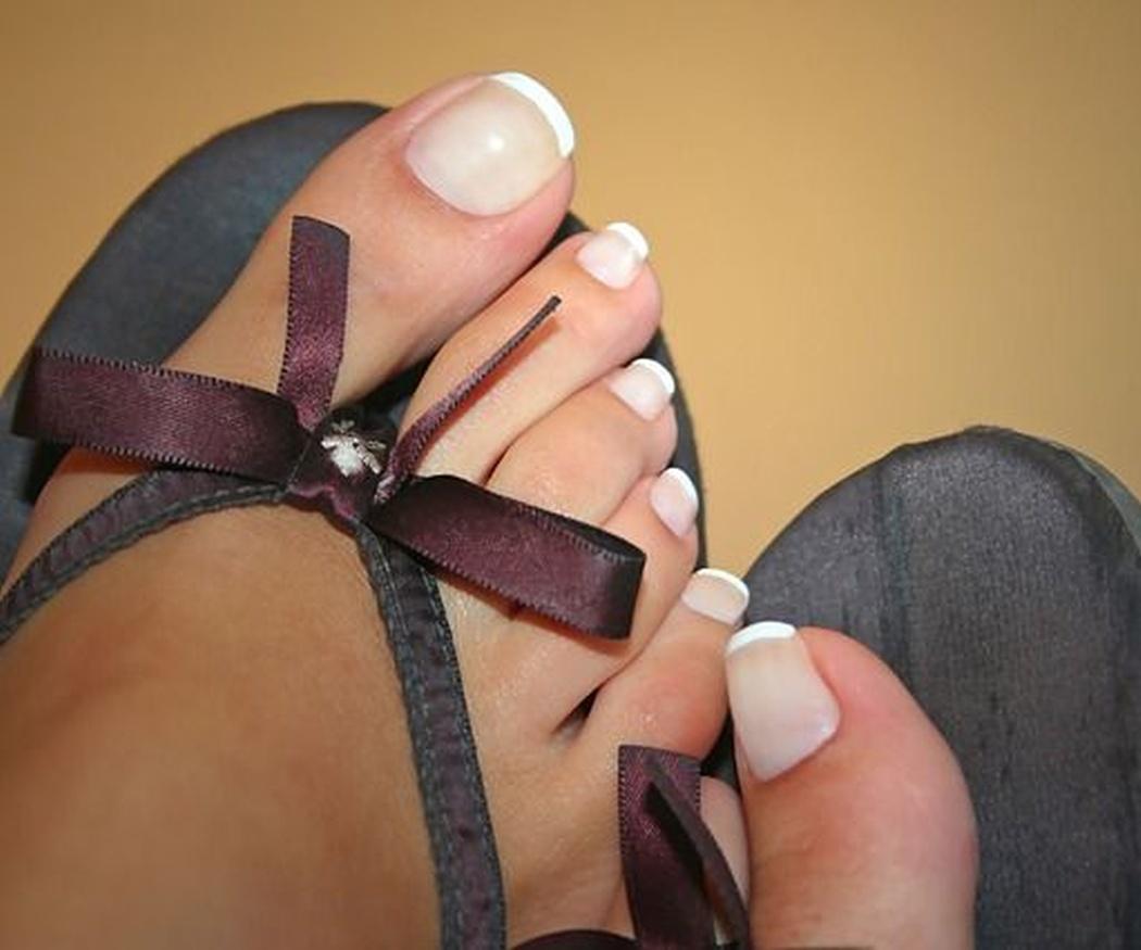 Enfermedades de las uñas de los pies
