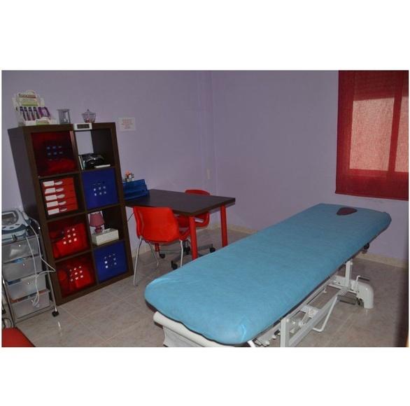 Colaboración con seguros de salud