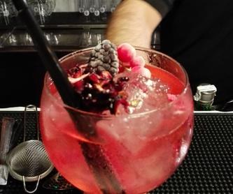 Tapas de montaña: ¿Qué tenemos? de Restaurante y Bar Terra Mía