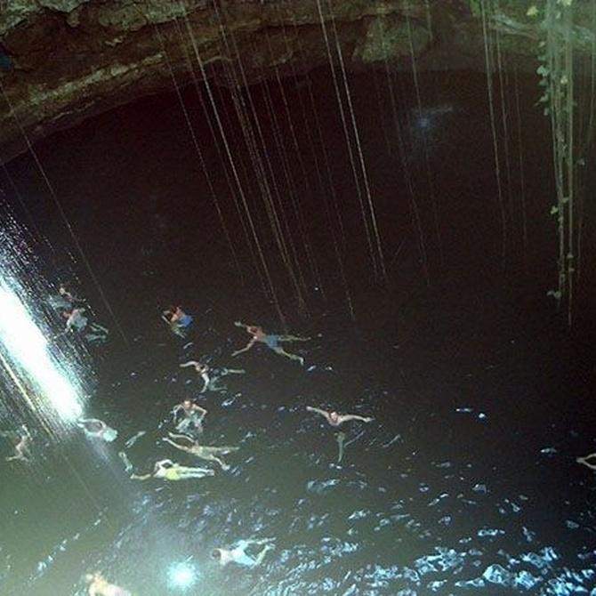 ¿Puede haber arsénico en el agua subterránea?