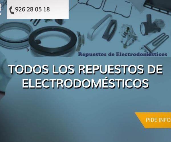 Cámaras de videovigilancia en Ciudad Real | Probas