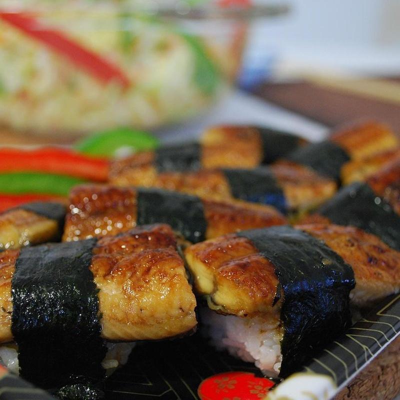 Menús Benito: Menús de Kiniro Sushi