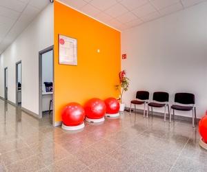 Consultas mèdiques, fisioteràpia i rehabilitació