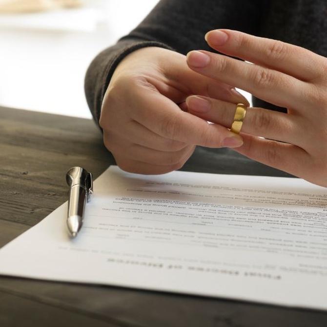 Abogados y divorcios