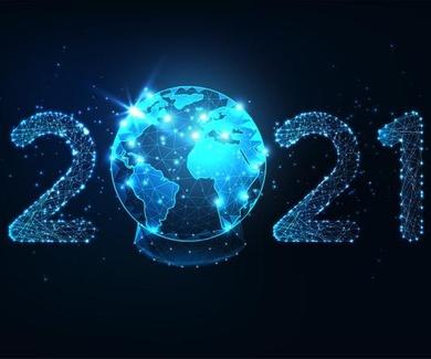 Los 5 principales riesgos laborales en 2021