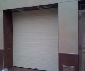 Galería de Carpintería de aluminio, metálica y PVC en Valencia | Carpintería Metálica Alugaval, S.L.