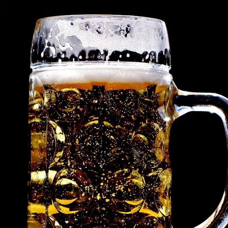 Cervezas: Carta de Restaurante Doyma