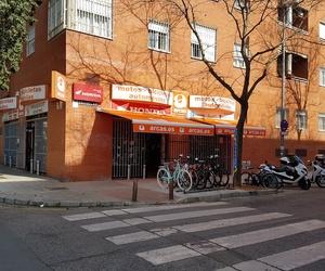 Distribuidor oficial de Orbea en Sevilla