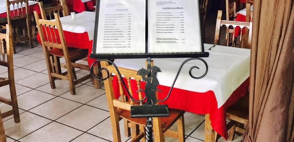 Mesón donde comer y disfrutar de la buena mesa en Salamanca y pedir comida para llevar