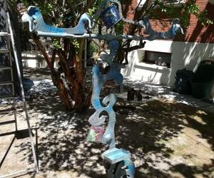 Galería de Forja artística en Benavente | Forja Artesanal Hnos. González Marrón