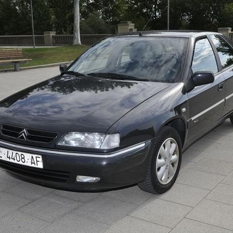 Citroën Xantia 1.9 TD SX: