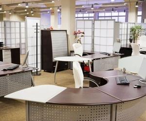 Un buen mobiliario de oficina hace tu proyecto más eficiente