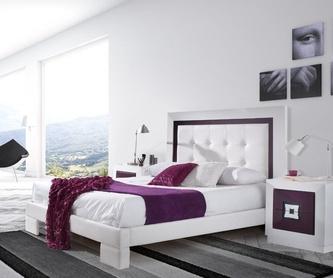 Dormitorios infantiles: Mobiliario de Divesmueble