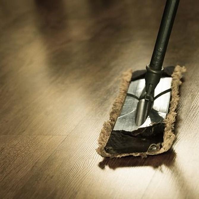 Cómo se debe llevar a cabo la limpieza de una comunidad