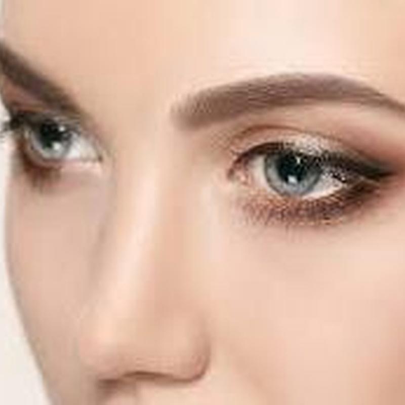Microshading de cejas (sombreado): Servicios de Beauty Channel