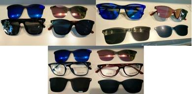 Transforma tus gafas con un clic