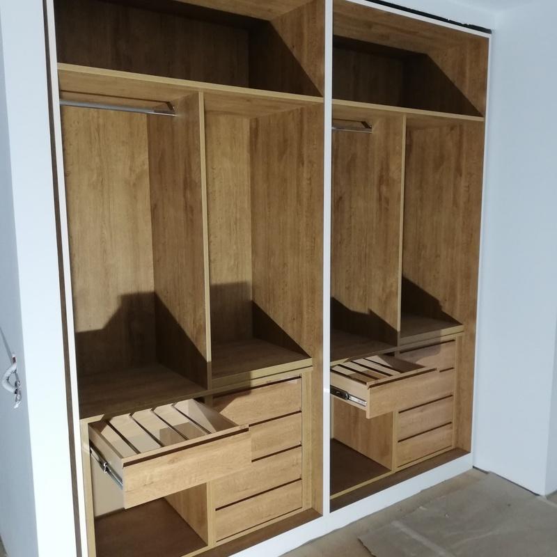 Muebles de interior: Servicios de Carpintería J. I. Olmos