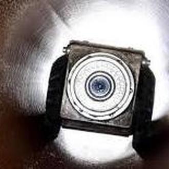Servicio inspección con cámara de tv