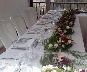 Arreglos florales decorativos