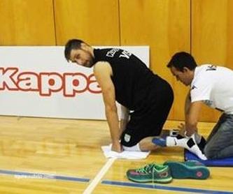 Readaptación físico-deportiva: Especialidades de Clínica Fisioterapia Maccari Sport