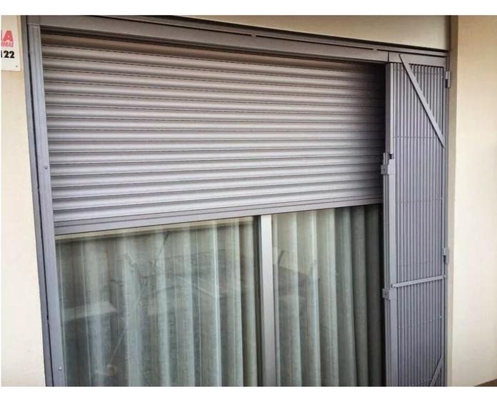 Rejas: Catálogo de servicios de Aluminios Los Ángeles