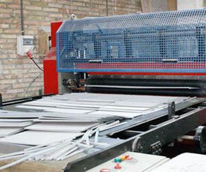 Cardboard company in Sant Martí, Barcelona | Contracolados Garce, S.L.