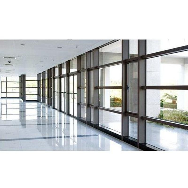 Carpintería de aluminio: CATÁLOGO de Aluminios Trinidad