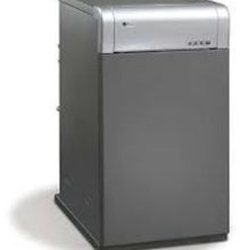 Mantenimiento de calderas: Servicios de Jasfa Calefacción