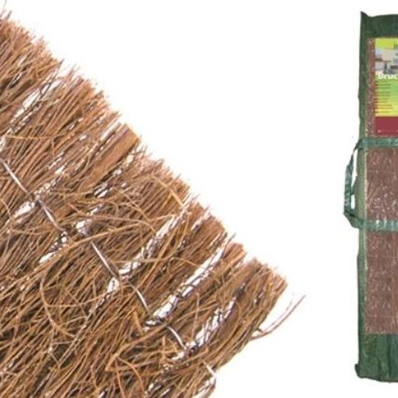 Brezo natural: Productos de Ferretería Baudilio