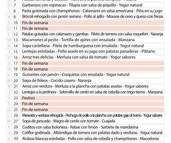 Catering asados:  de Restaurante El Cobijo