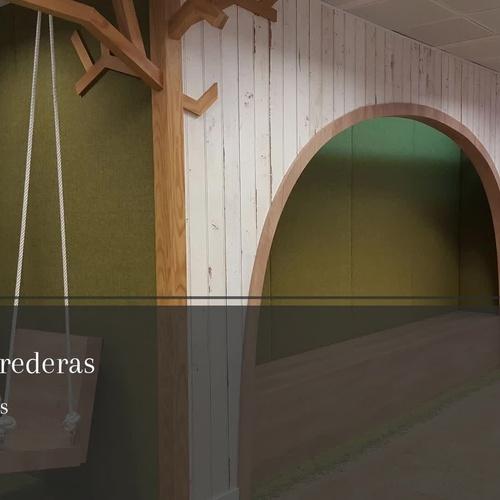 Fábrica de muebles de madera para oficinas en Madrid | Persiman
