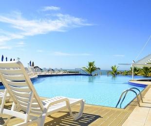 Descubre las 8 piscinas cubiertas que marcan tendencia este año