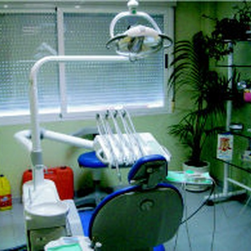 Clínica dental en Collado Villalba