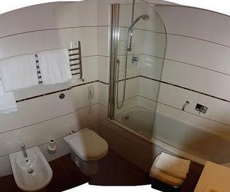 Calderas: Productos y Servicios de Saneamientos del Prado