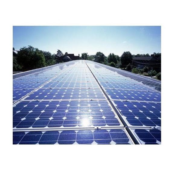 Energía solar fotovoltaica: Servicios de Tot Projet Ingenieros
